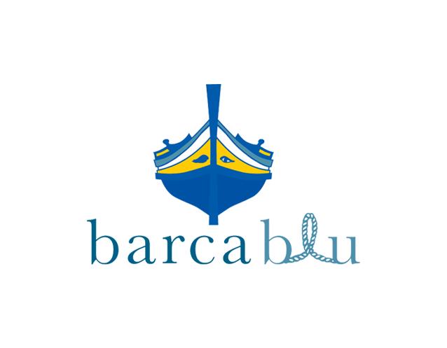 Barcablu